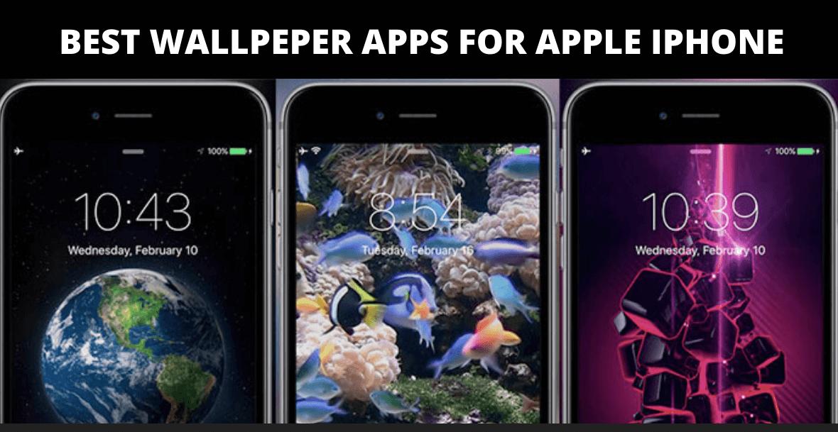 Daftar Aplikasi Wallpaper Terbaik Khusus iPhone