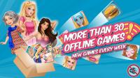 Rekomendasi Game Perempuan Offline Android