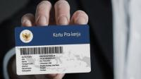 cara daftar kartu prakerja gelombang 22 tahun 2021